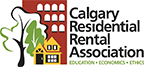 Calgary Residential Rental Association logo