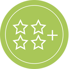 SuperiorPlus Star Icon